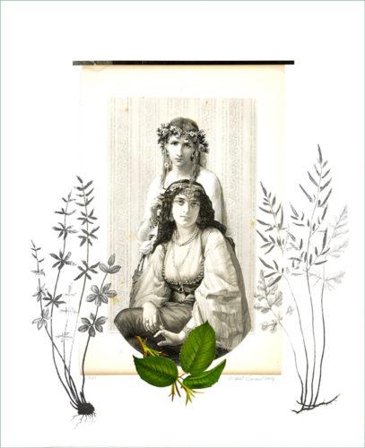 """""""incontro Con Casanova: Il Potere Dell'altro #xxi"""" by Mildred Howard"""