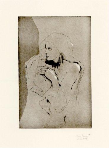 Dona by Montserrat Gudiol