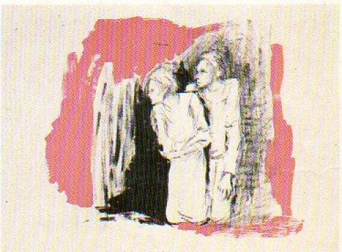 M.g.-8 by Montserrat Gudiol