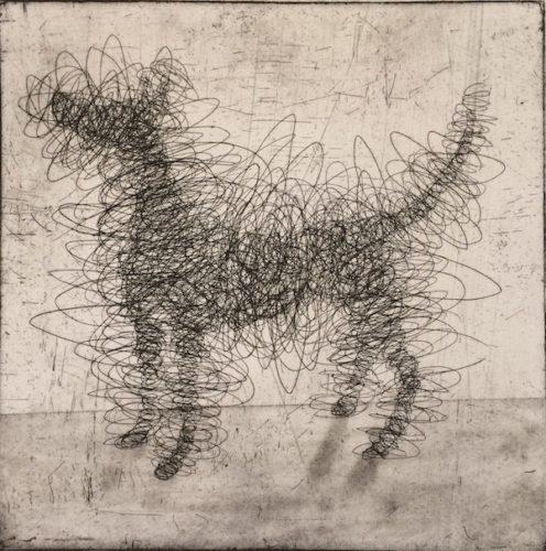 Gormley's Dog by Mychael Barratt