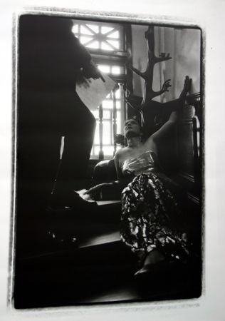 Phantom Lady #14 by N. Pushpamala