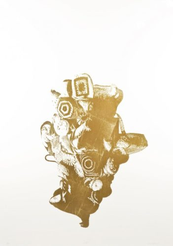 Juju by Nick Cave