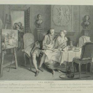 Nicolas de Larmessin IV