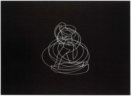 Movimiento Afectado 1 by Nicolás Paris