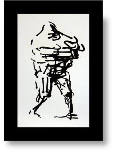 Big Man by Oliffe Richmond