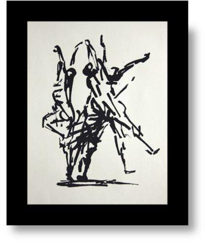 Dance by Oliffe Richmond