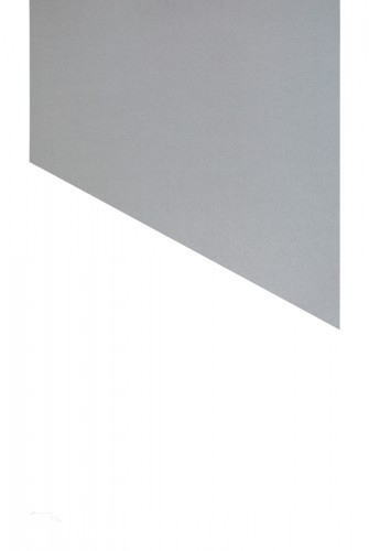 """""""untitled (guillotine)"""" by Olivier Mosset"""