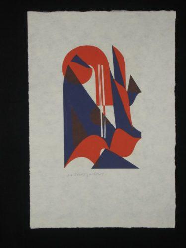 Farbiges Konzert / Color Concert by Oskar Dalvit