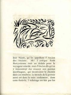 Le Pacte De L'écolier Juan by Othon Friesz at