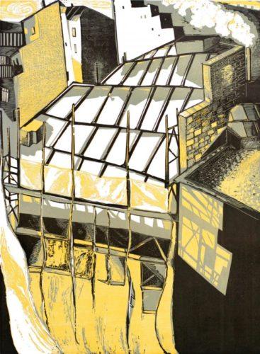 Couverture De Façade by Pascale Hémery
