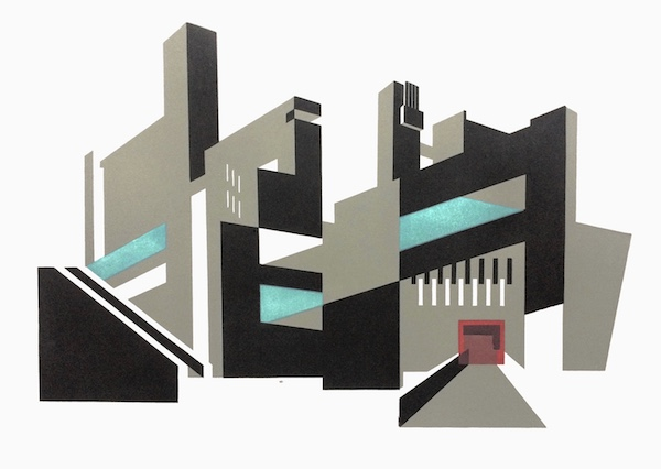 Balfron by Paul Catherall