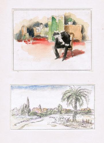 Hans Le Marin; Un Scandale Au Xviiie Siècle; La Femme Et Le Pantin; Le Manchot. by Paul-Louis Guilbert