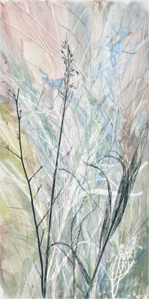 Field's Edge 20 by Paula Zinsmeister