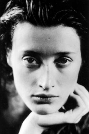 Marie Sophie Wilson by Peter Lindbergh