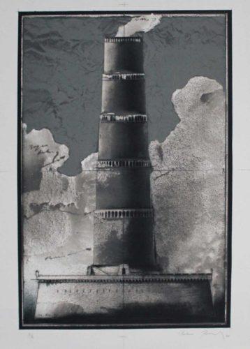Festungsturm by Peter Paul