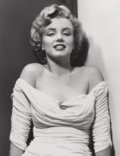 Marilyn by Phillippe Halsman