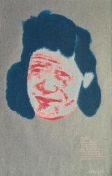 Aunt Bernice by R.B. Kitaj at