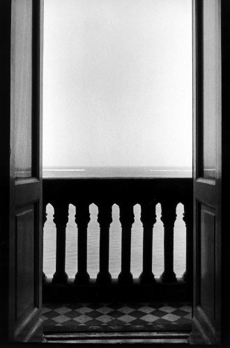 Pharaonic Light by Ralph Gibson
