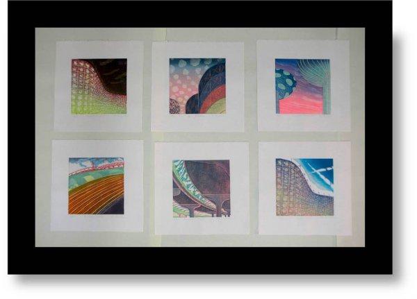 City Suite Portfolio by Ralph Kiggell