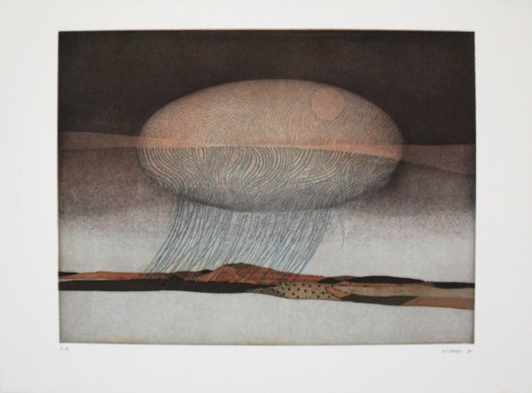 Untitled by Reimund Franke