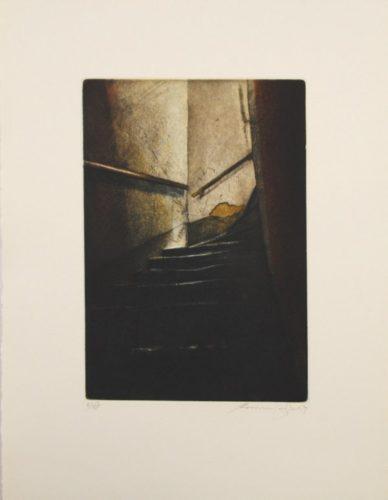 Oberlicht by Reinhard Zado