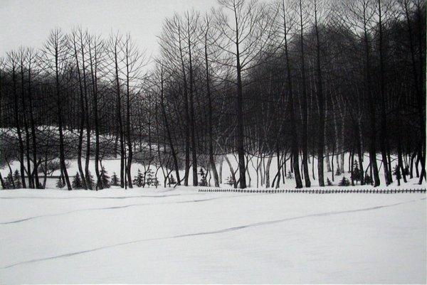 February by Rica Bando
