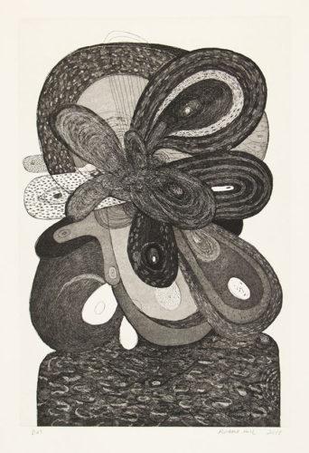 Bloom by Richard Hull