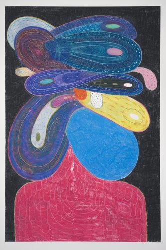 Bluebird by Richard Hull