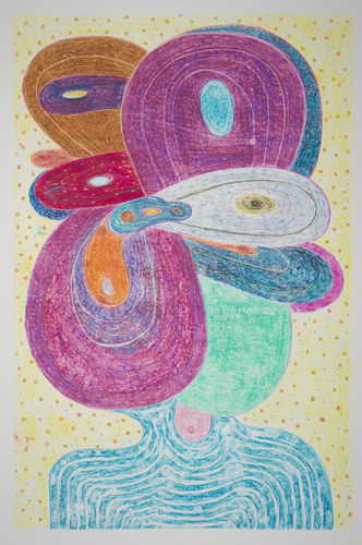 H-bird by Richard Hull