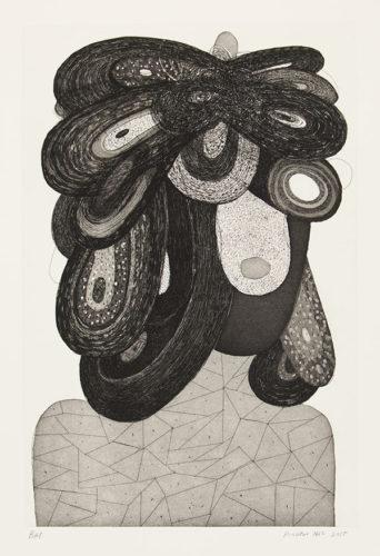 Ton by Richard Hull