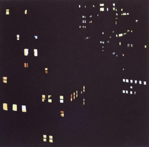 New Amsterdam No 1 by Richard Pasquarelli at