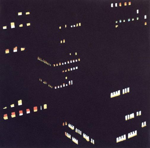 New Amsterdam No 2 by Richard Pasquarelli at