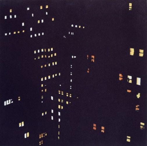 New Amsterdam No 3 by Richard Pasquarelli at