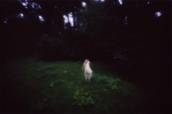 Marabu #3 by Rika Noguchi