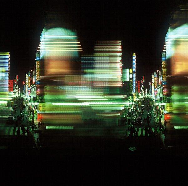 Travelling Still, Tokyo I by Rob Carter