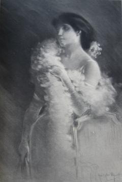 Elégante by Rodolphe Piguet
