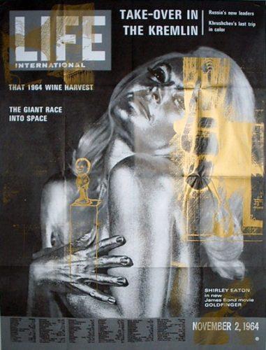Life 3 by Rosemarie Trockel