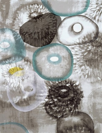 Happiness For Instance 11 by Ross Bleckner at Michael Lisi/Contemporary Art