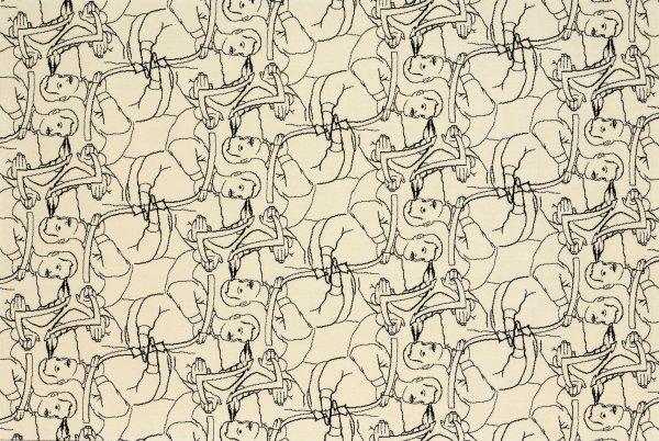 Octopus – White by STEFAAN DHEEDENE
