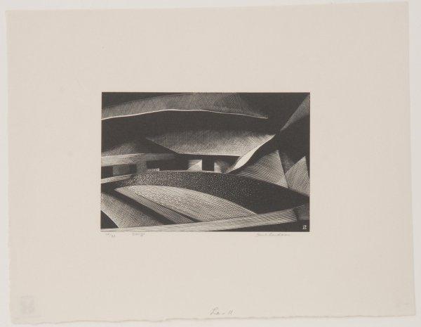 Design by Paul Landacre