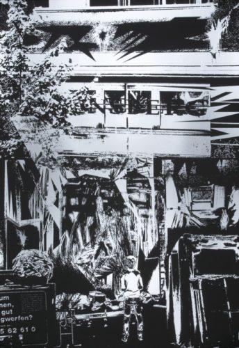 8 Ways  To Trash The Tonsberg Shop by Santiago Cucullu at