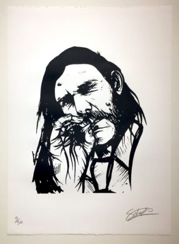 What Would Lemmy Have Done by Schoph