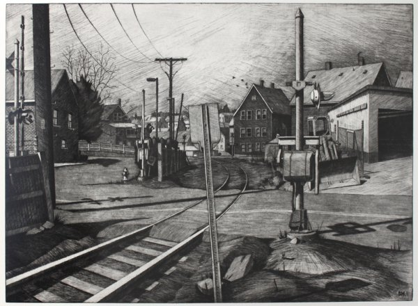 Maplewood by Sean Hurley