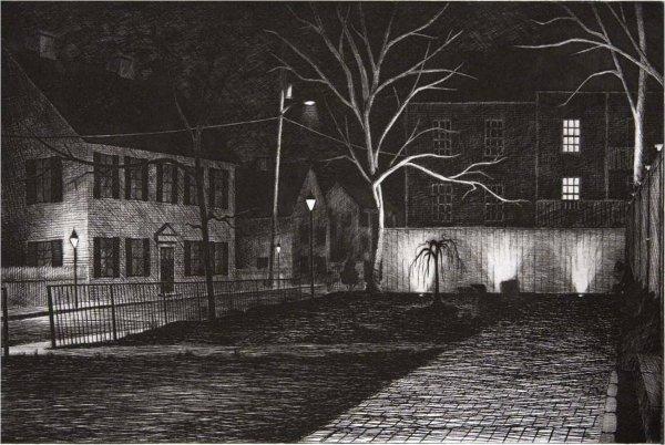 Midnight by Sean Hurley