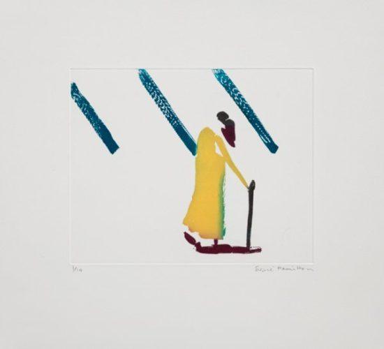 Fez El Jedid by Susie Hamilton