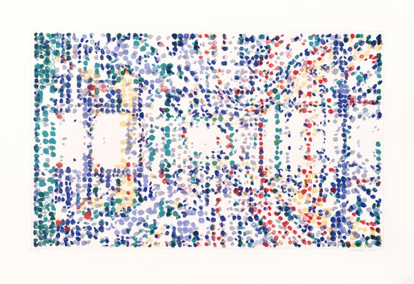 Google Data Center, Lenoir, North Carolina, U.s.a. by Suzanne Caporael