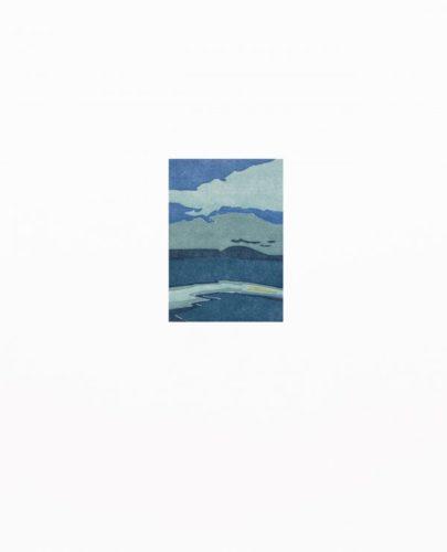 Silo Ridge (hazard) by Suzanne Caporael
