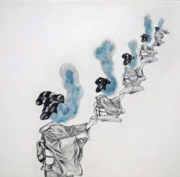 New Quintet by Tabaimo at KIDO Press
