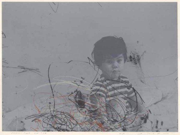 Diary: Sept. 1st, '74 by Tetsuya Noda
