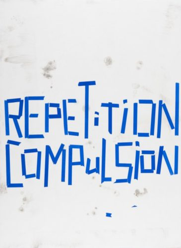 Repetition, Compulsion by Todd Norsten